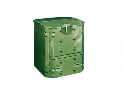 64127 komposter juwel bio 400