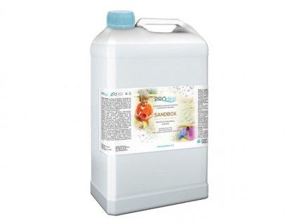 78419 prodezi sandbox 5l dezinfekce piskovist