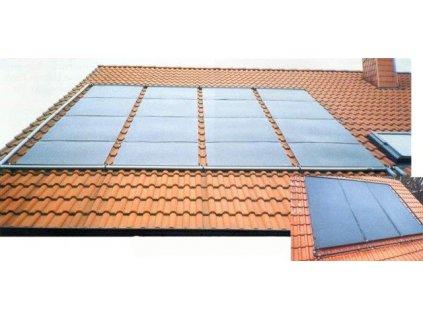 66143 soladur 5 solarni panel