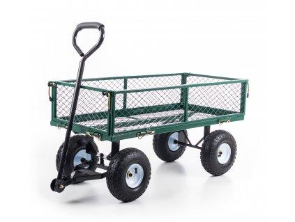 72518 zahradni vozik g21 gd 90