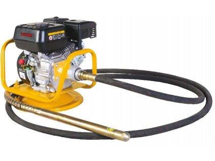 72983 lumag lfr 40 pohonna jednotka vibrator betonu