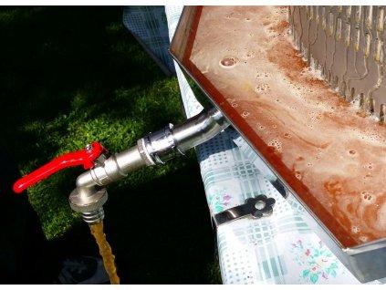 kohoutek a natrubek tap and fitting detail