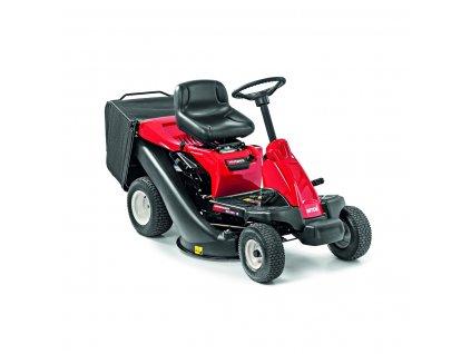 78935 mtd smart minirider 60 rde travni traktor se zadnim vyhozem a elektrostartem
