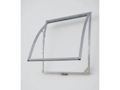 80039 stresni okno pro sklenik ural