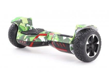 81551 hoverboard vega viron gpx 04 green camo
