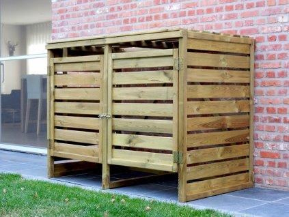 89081 zahradni ulozny box lanitplast s754