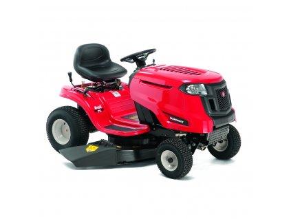 92279 mtd smart rf 125 travni traktor s bocnim vyhozem