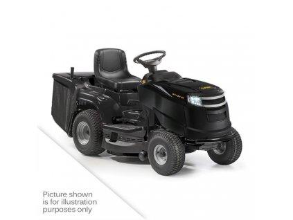agama at4 84 ha zahradni traktor s kosem 32161