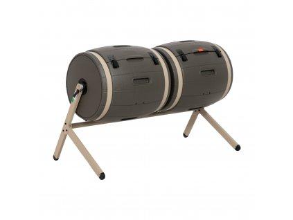 95502 komposter lifetime 60309 double barrel