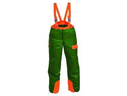 96138 hecht 900121 profesionalni ochranne kalhoty ce