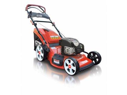 GTM 500 SP1 SC H - travní sekačka s benzinovým motorem a pojezdem