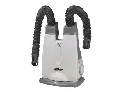 EUROM Dryer 2.0 - vysoušeč obuvi