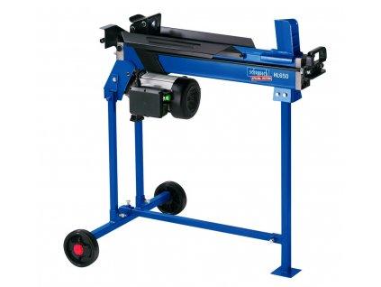Scheppach HL 650 - horizontální štípač dřeva 6,5t