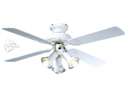 Stropní ventilátor MALDIVES