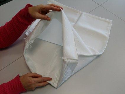 Textilní vložka do lisu HYDRAULIC 18L / 2t