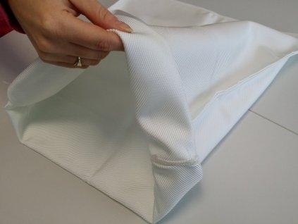 25162 textilni vlozka do lisu hydraulic 50l 5t