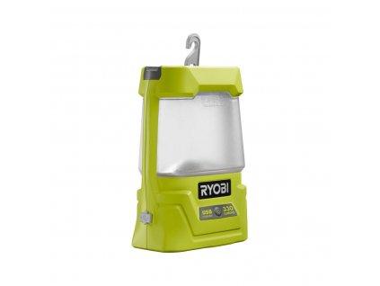 Ryobi R18ALU-0 - aku 18 V svítilna s USB výstupem