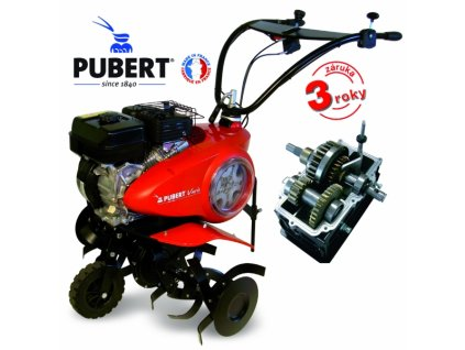pubert vario 55p c3 benzinovy kultivator 37853