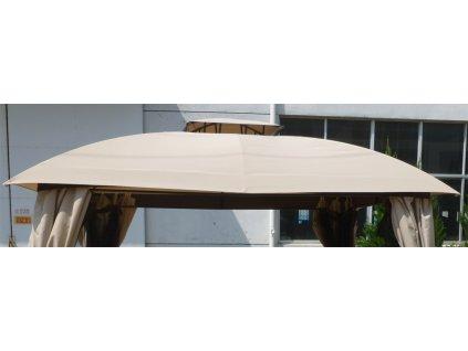 Altán LEONARDO 43 - střecha