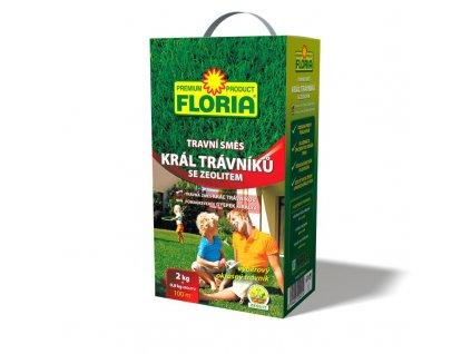 20185 floria kral travniku travni smes 2 kg