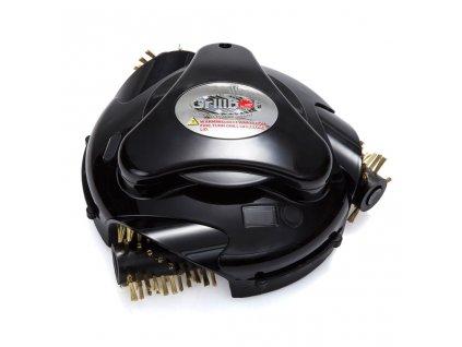 58606 grillbot black gbu102 roboticky cistic grilu