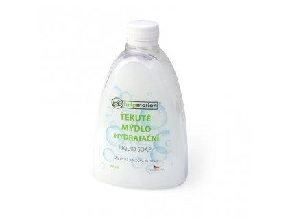 Helpmation mýdlo hydratační 500 ml