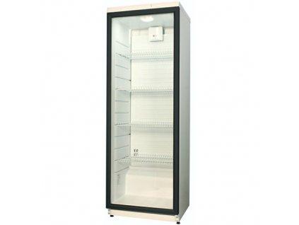 Chladící vitrína Snaige CD350-100D