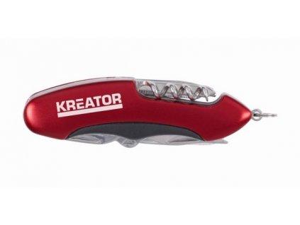 KRT000902 - Kapesní nůž 15 funkcí