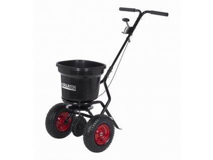 KRTGR9005 - Zahradní rozmetadlo 23kg