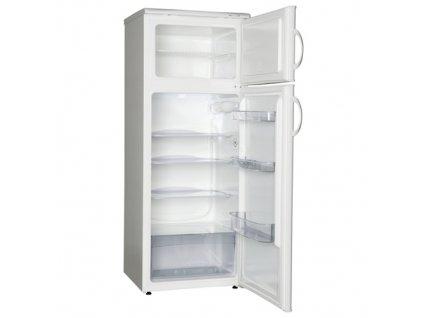 56067 lednice s mrazakem snaige fr240 1501aaa