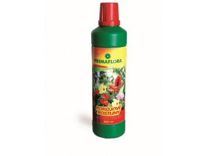 PF Kapalné hnojivo pro pokojové rostliny 0,5 L