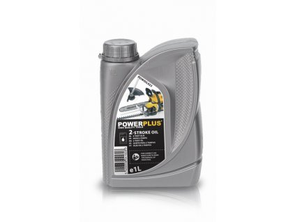 POWOIL023 - Olej do 2-taktních motorů 1l