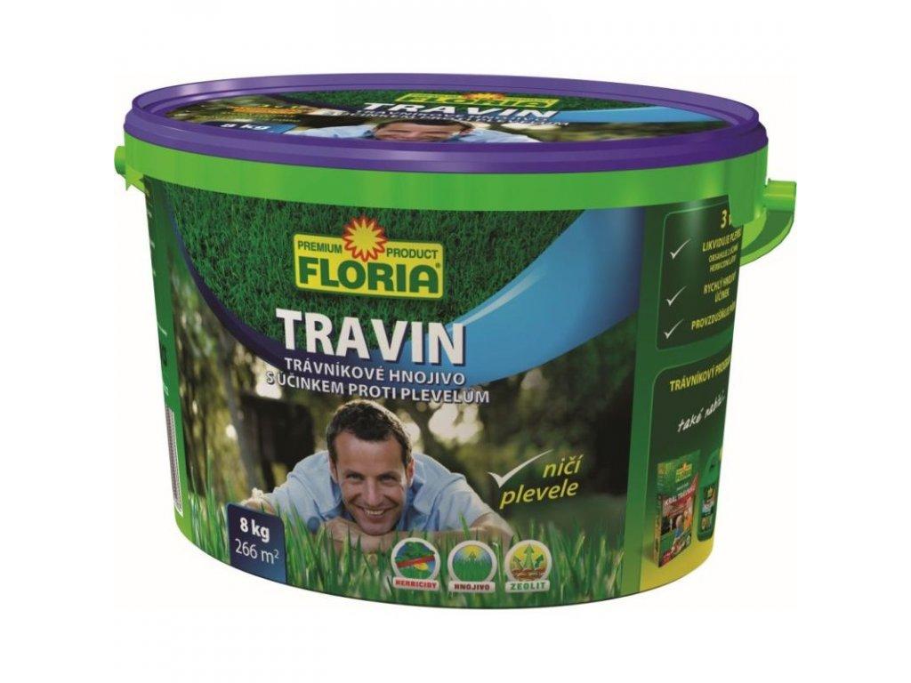Travin pytel 8 kg