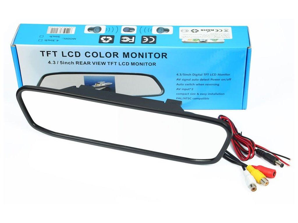 Monitor 4 3 PZ702 TFT LCD