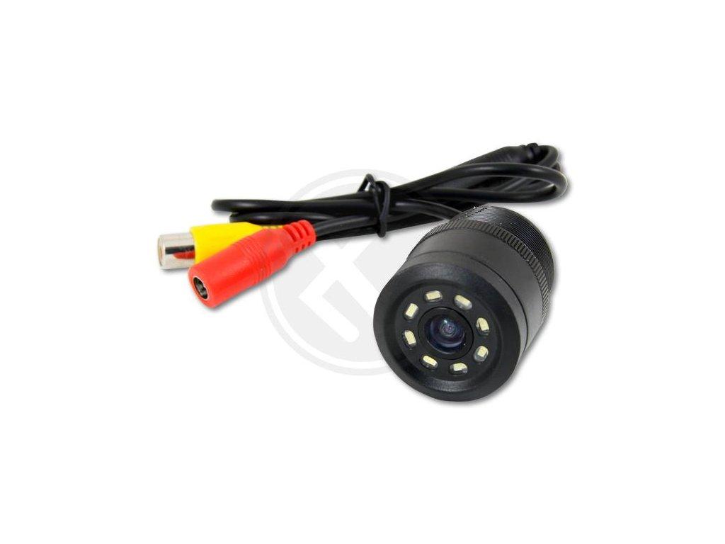 Zpětná couvací kamera typ 3 LED