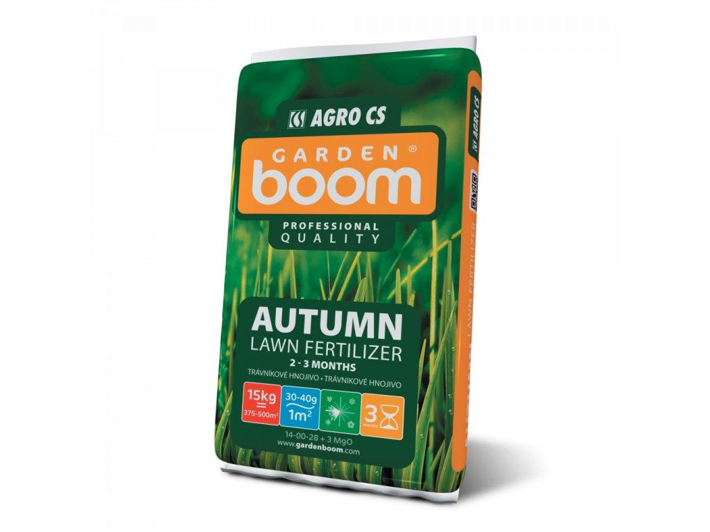 Garden Boom Autumn 15 kg