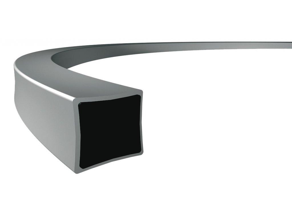 ECHO Square Titanium