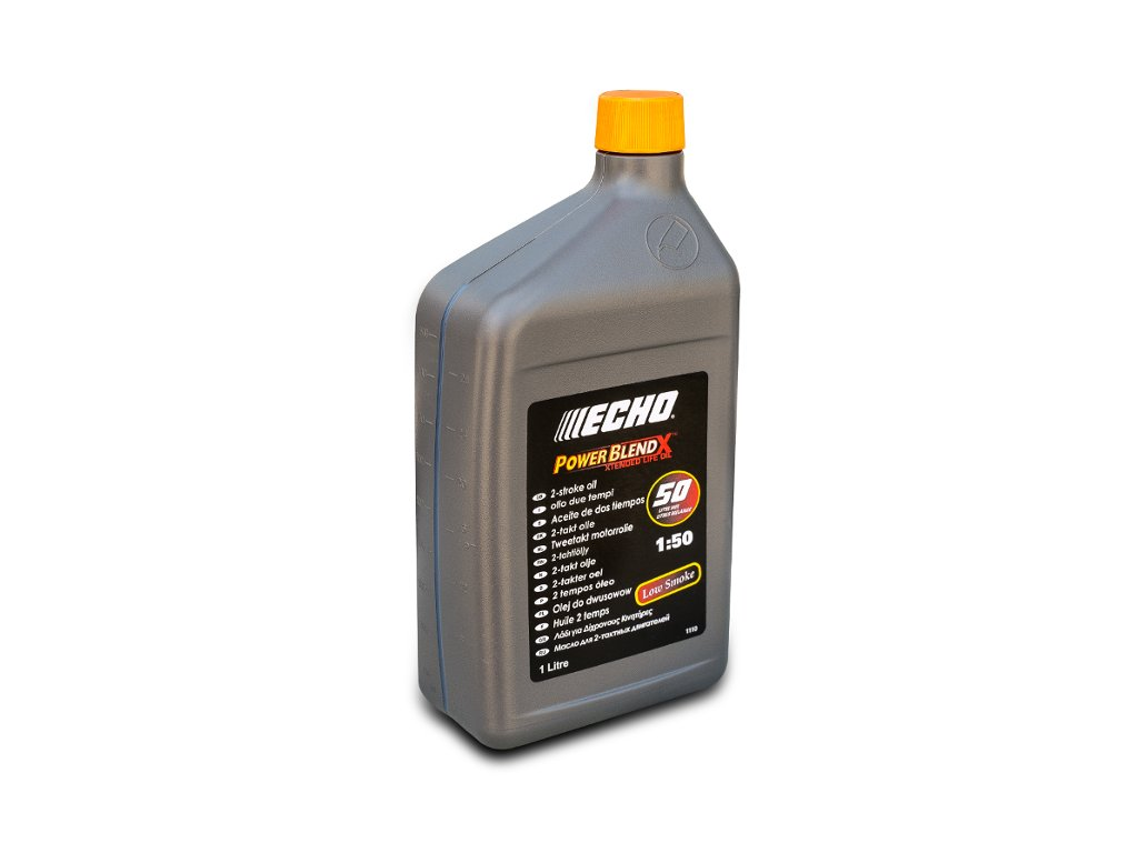 Motorový olej 2T 1l Echo