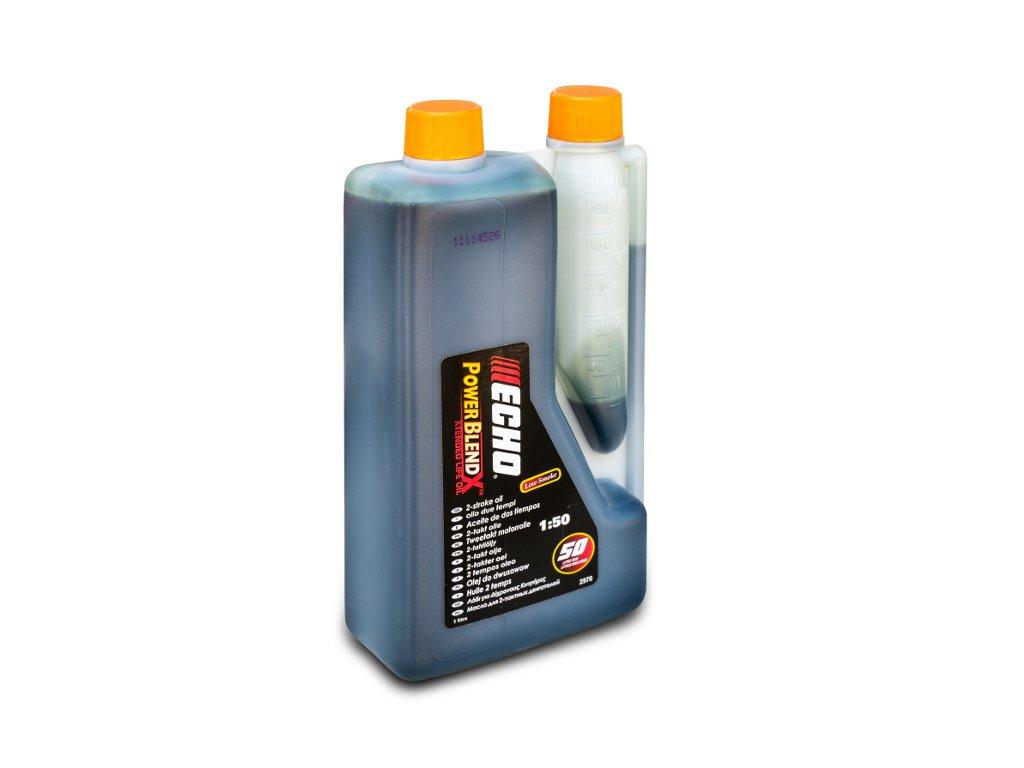 Motorový olej 1l s měrkou Echo
