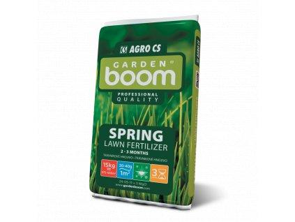 Garden Boom Spring 15 kg