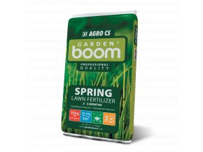 Garden Boom Spring 24-05-11 + 3 MgO 15 kg