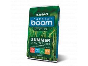 Garden Boom Summer 20-00-20+2MgO 15 kg