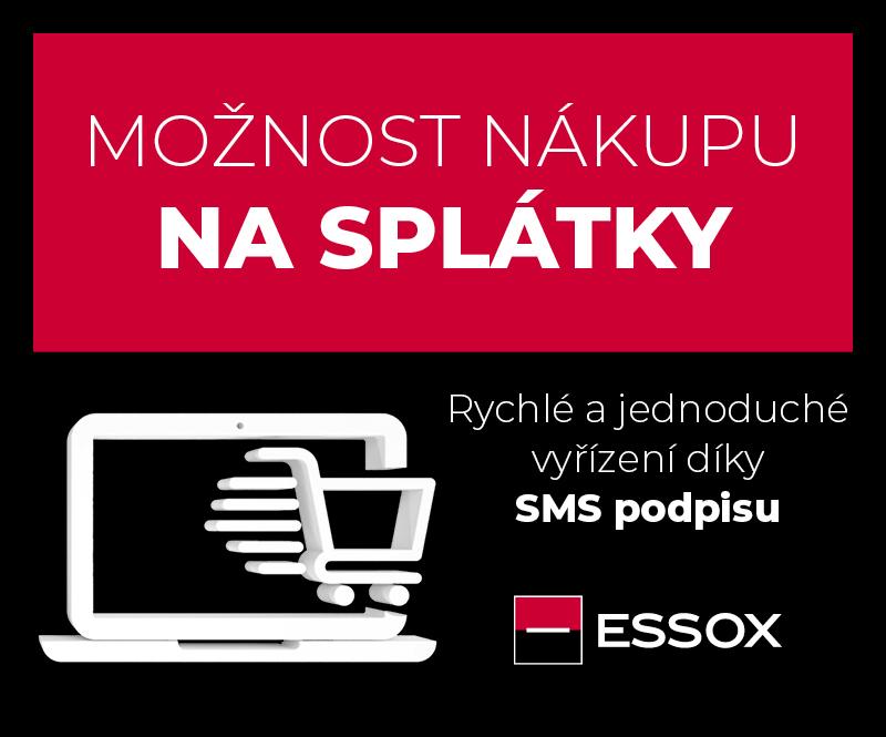 ESSOX úvěr
