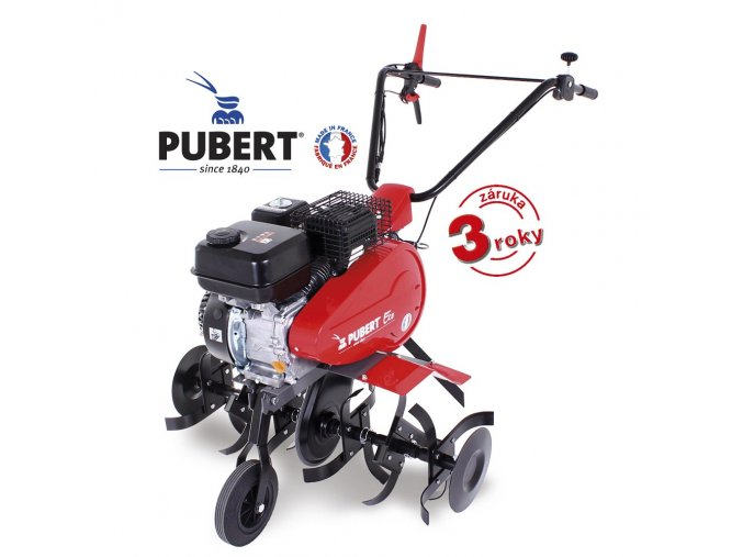 PUBERT - ECO 55P C2 - kultivátor