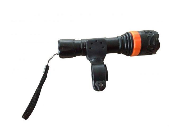 HECHT 007128 - led světlo pro HECHT 7100