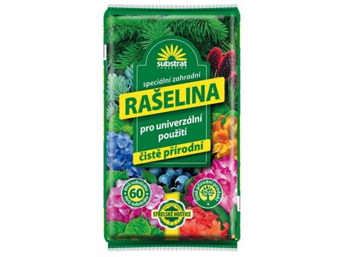 FORESTINA - Rašelina