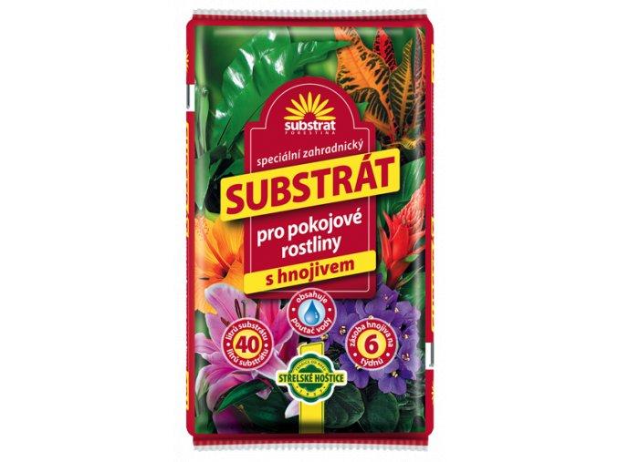 forestina substrat pro pokojove rostliny