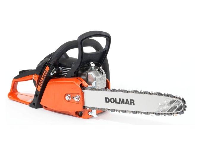 DOLMAR PS 35 C - benzínová řetězová pila