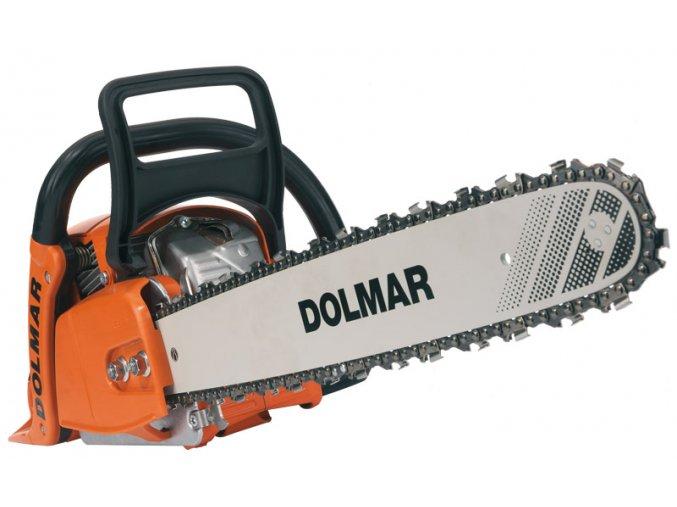 DOLMAR PS 350 SC - benzínová řetězová pila
