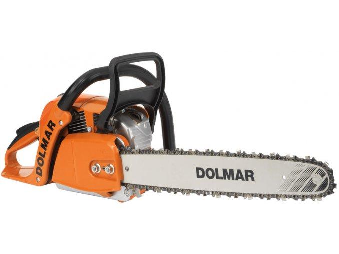 DOLMAR PS 420 SC - benzínová řetězová pila